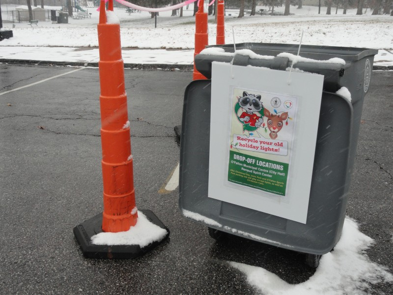 O'Fallon Offers Free Christmas Tree Drop-Off, Holiday Light ...
