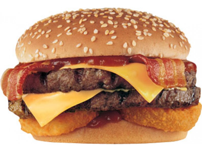 Best National Fast Food Burger