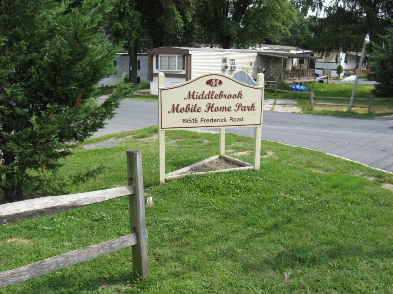 How Middlebrook Road Got Its Name 0