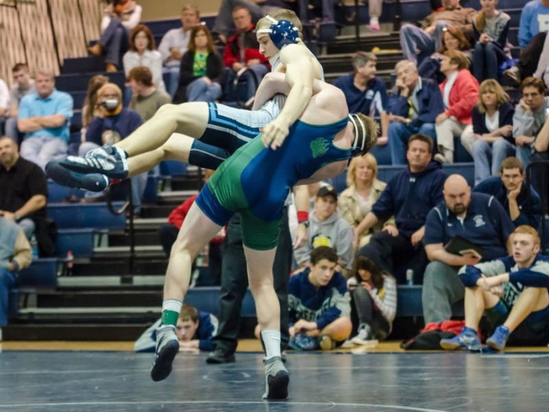 Creekview Grizzlies Advance To AAAAA State Wrestling Duals ...