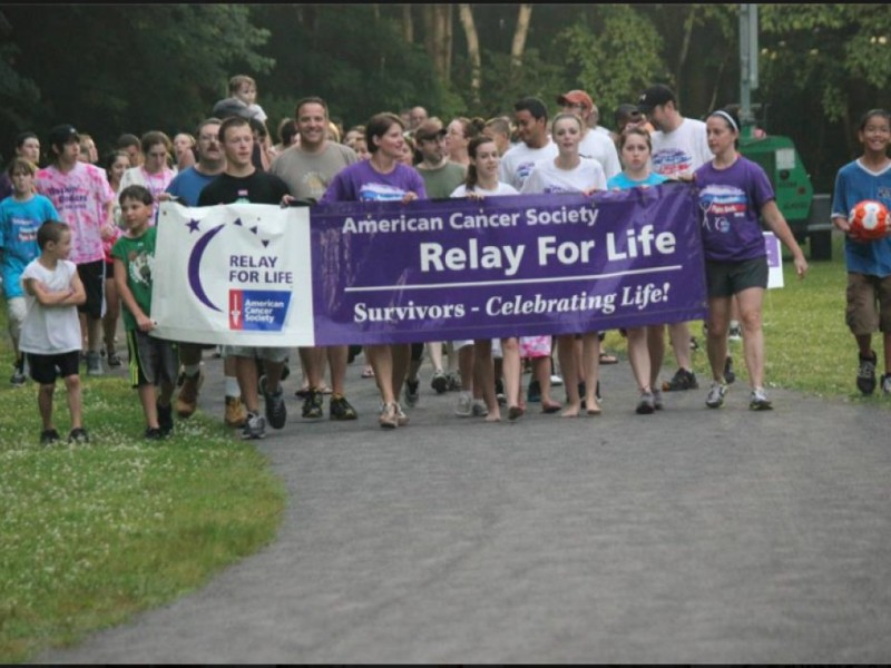 Image Gallery Relay For Life At Ghiloni Park