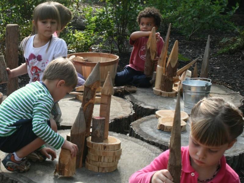 Best Outdoor Activities For Kids