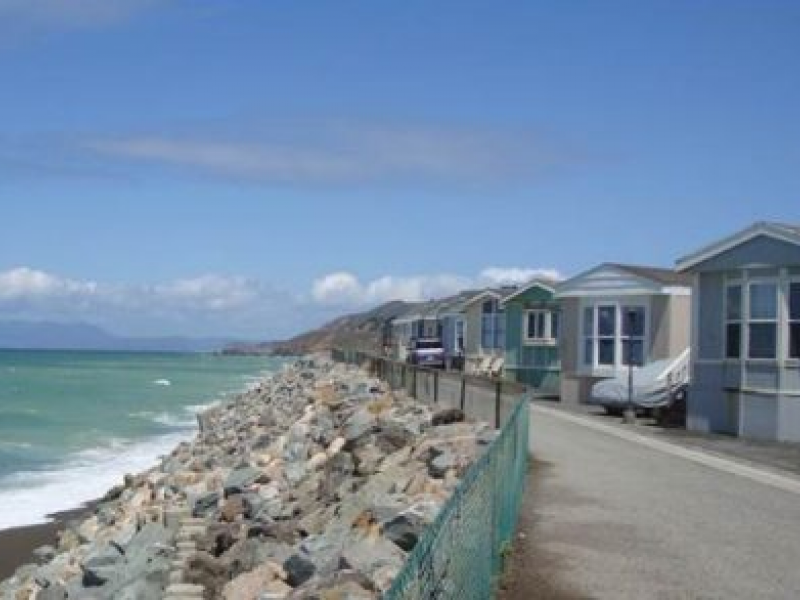 Pacifica Mobile Home Owners Seek Legal Aid To Oppose Rental