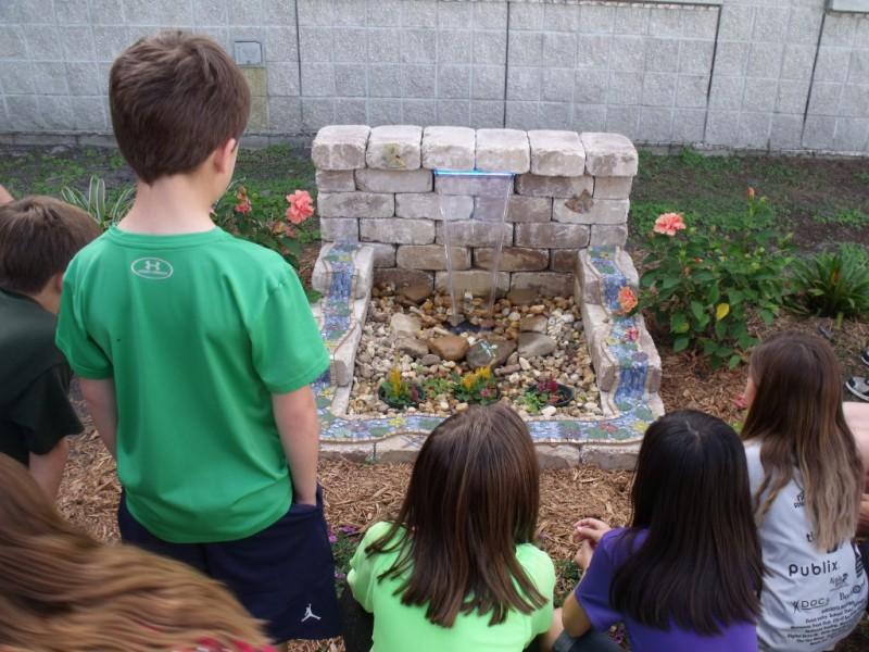 Friendship bridge unites oak park lakeview elementary - Riverview gardens school district jobs ...