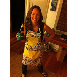 Patch User Profile For Jennifer Squires