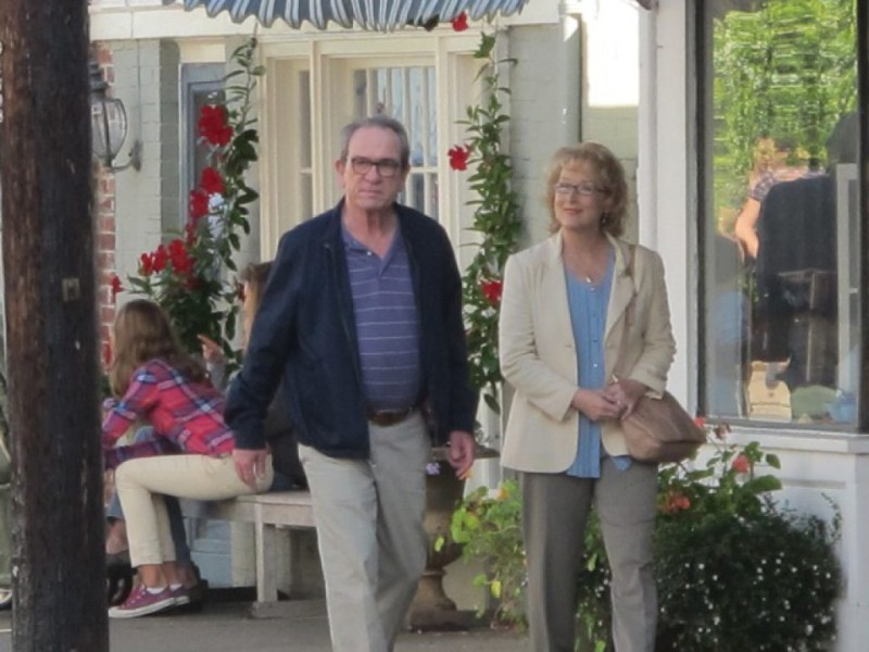 Recognize The Connecticut Town In New Movie 'Hope Springs