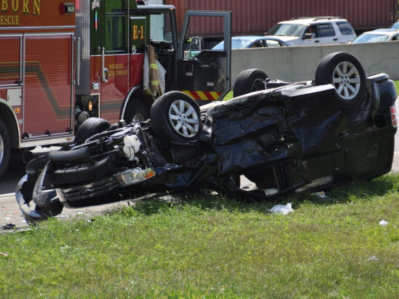 ... Four Injured Monday in Multiple-Car Accident on Ford Road-0 ... & Four Injured Monday in Multiple-Car Accident on Ford Road ... markmcfarlin.com