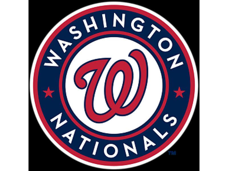 1920x1200 Baseball, Washington Nationals Baseball Mlb Team Players ...