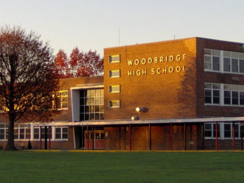 Calendar Woodbridge : Woodbridge high school makes nj monthly s top most