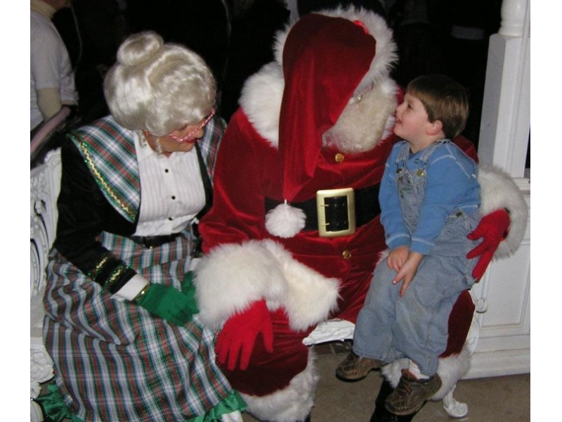 Cartersville Christmas Parade Plans In The Works - Cartersville ...
