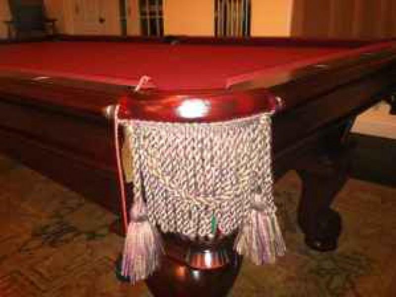 Craigslist Finds: Pinball Machine, Pool Table, Bowling ...