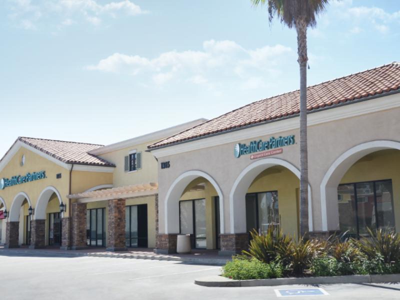 New Urgent Care Center Opens In Glendora Glendora Ca Patch