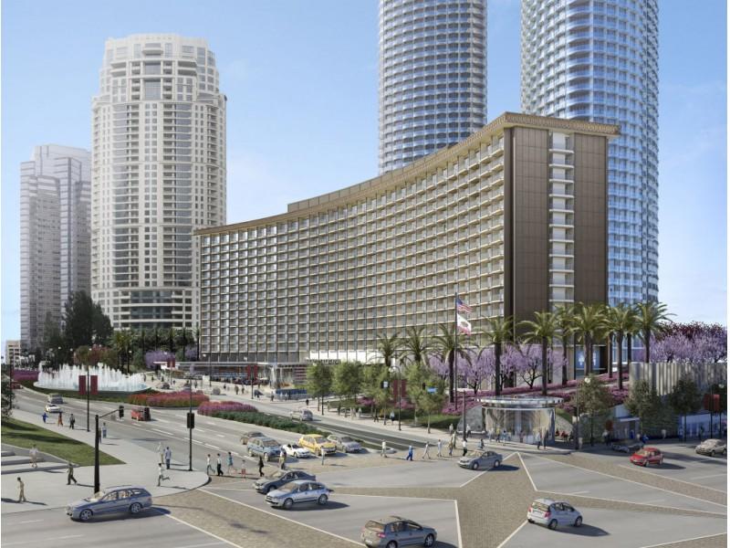 Hotels Mar Vista Los Angeles