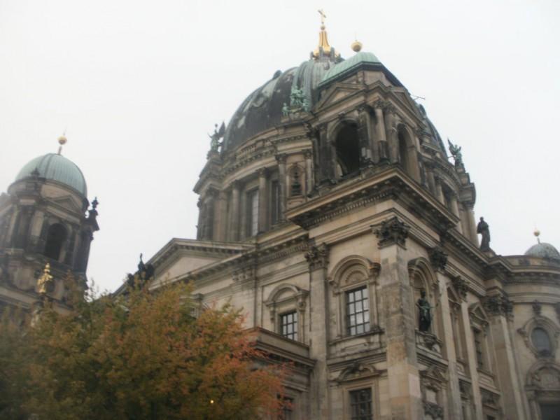 Berlin Book Two City of Smoke Bk 2
