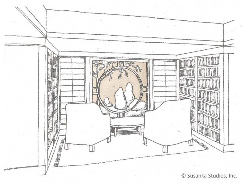 Sarah Susanka Unveils Design For Schoolstreet Home