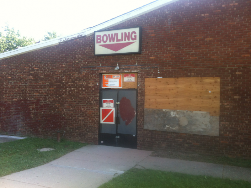 Former North Levittown Lanes To Be Turned Into Office