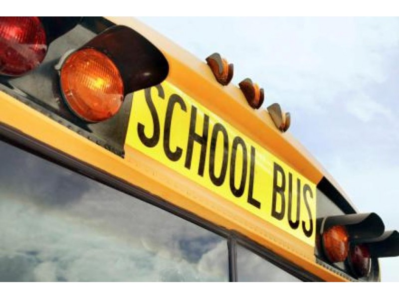 Two Students Injured In Southern Regional School Bus Accident