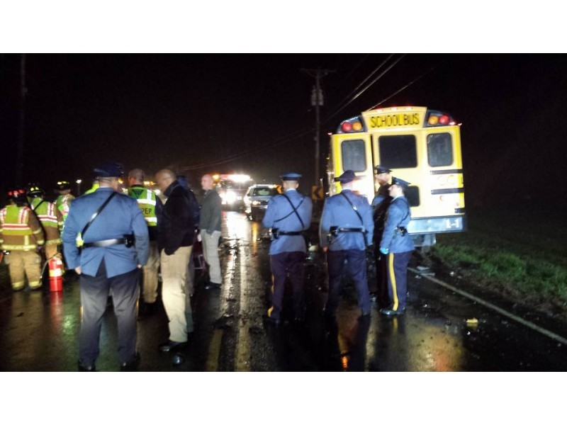 UPDATE: South Jersey Bus Accident Victims Identified