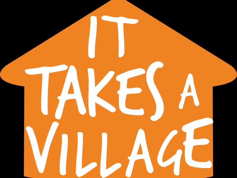 It Takes a Village Seeks Volunteers, Announces Upcoming ...