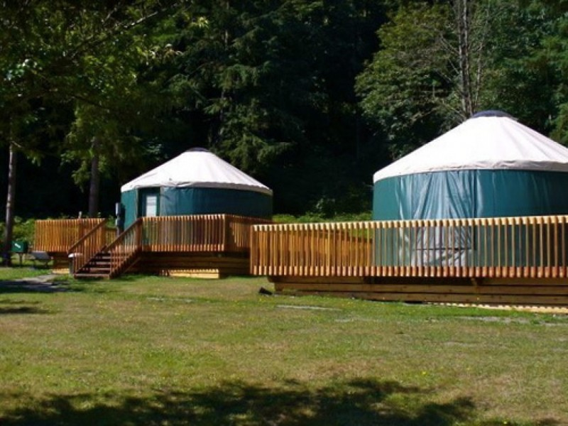Best Park In Mercer Island