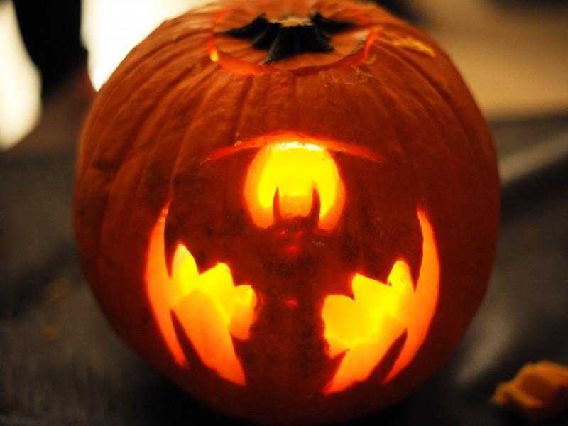 Patch's Pumpkin Carving Secrets