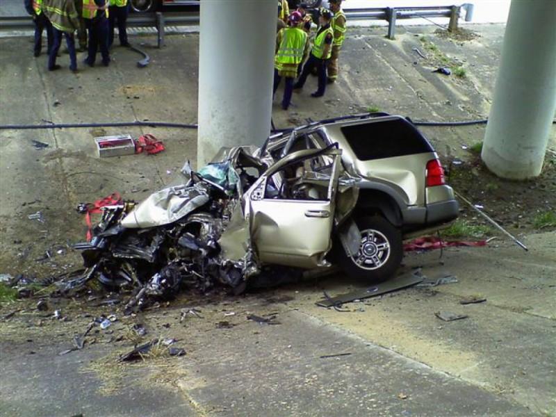 Car Accident In Atlanta Ga