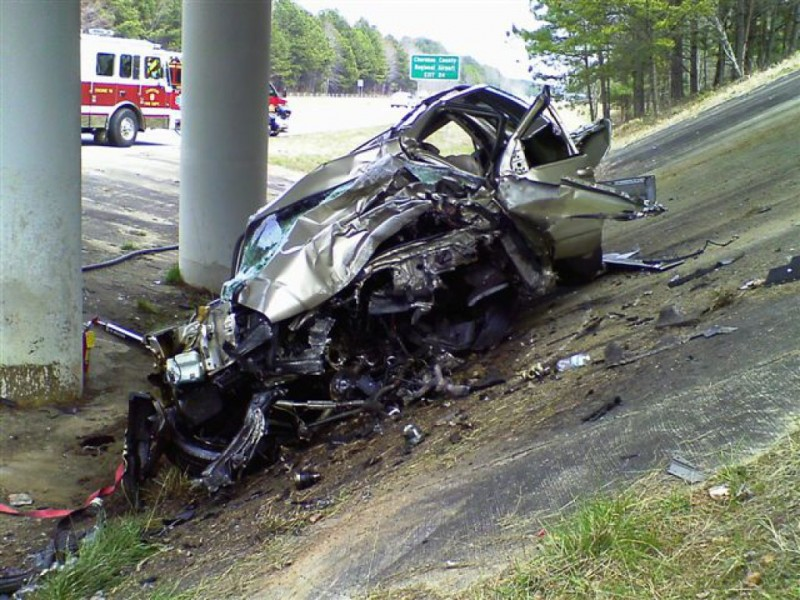 Roswell Ga Car Accident
