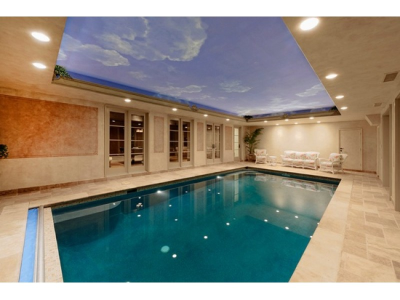 Home Indoor Pool 5 mclean homes for sale with indoor pools - mclean, va patch