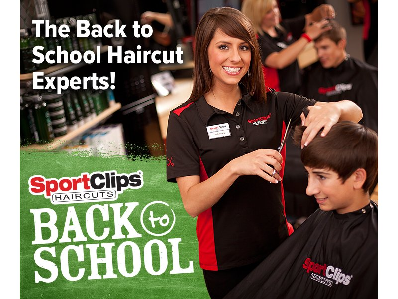 The Sport Clips Haircuts of Escondido MVP Haircut Nothing comes close to making you feel like an MVP quite like the Sport Clips Haircuts of Escondido MVP Experience. After your precision cut, enjoy our legendary hot steamed towel, invigorating massaging shampoo and more.