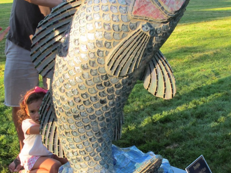 Photo Gallery Grosse Pointe Perch Unveiled Grosse