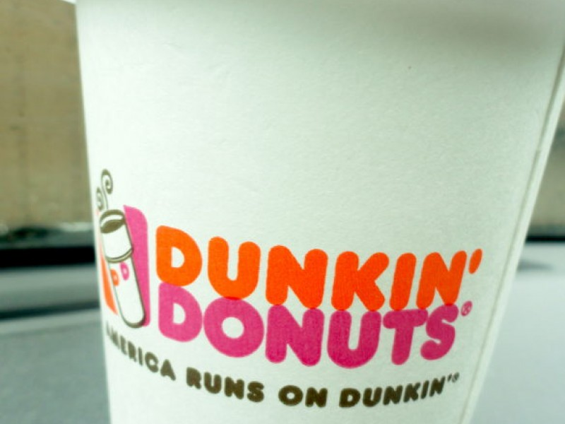 Moon Township Dunkin' Donuts Open for Business - Robinson, PA Patch