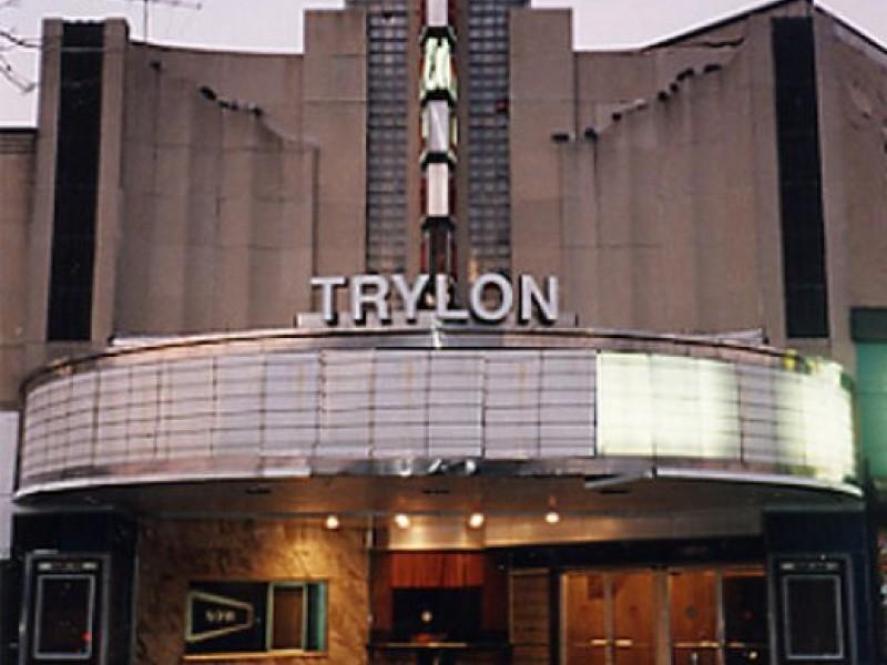 Bushwick Car Service >> Trylon Theatre | Forest Hills, NY Patch