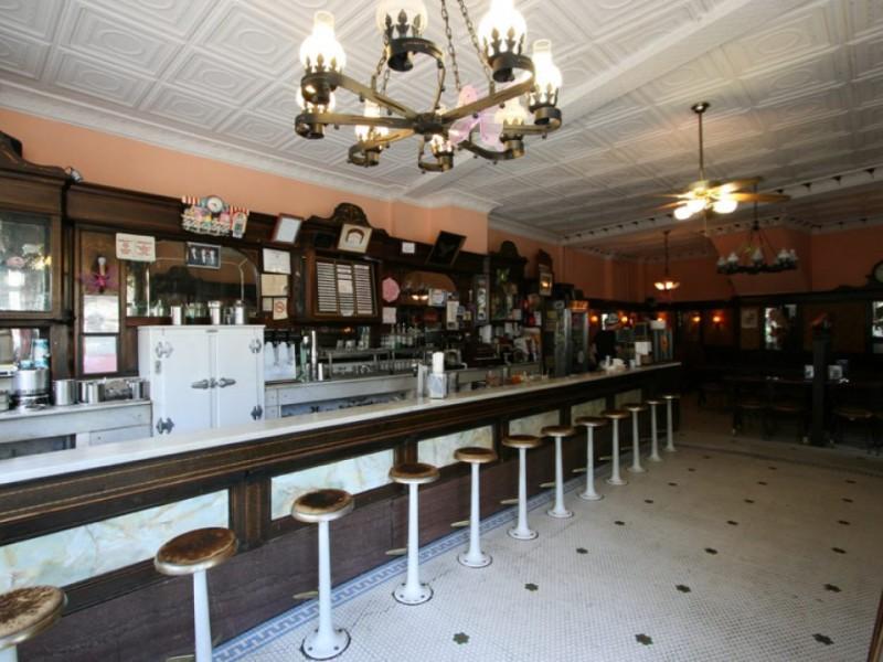 Brownsville Ca Restaurants