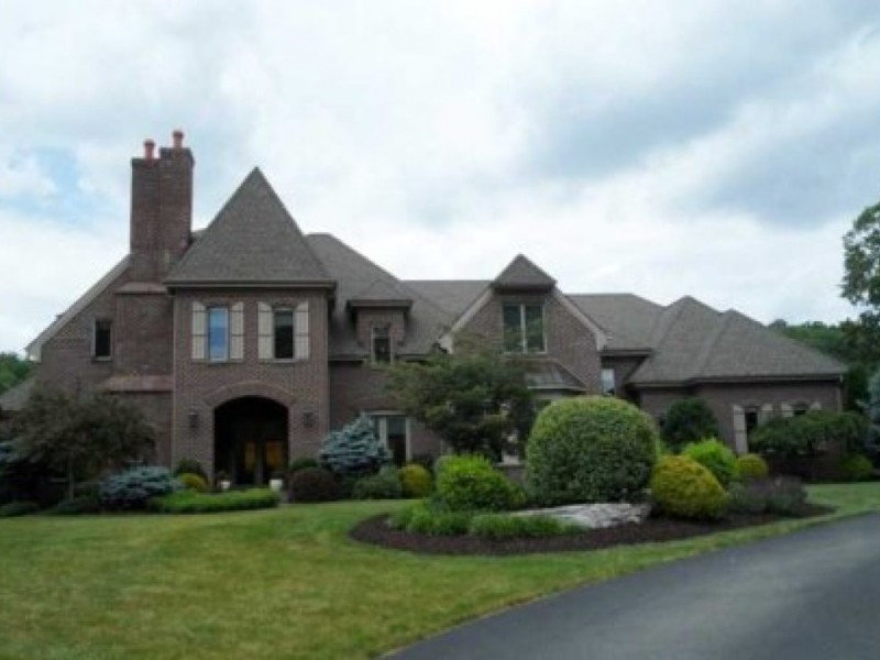 Homes For Sale In Peters Township Pa