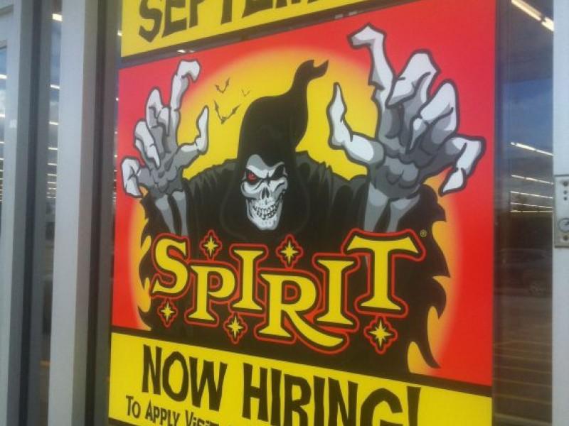 halloween store haunts old kmart 0 - Kmart Halloween