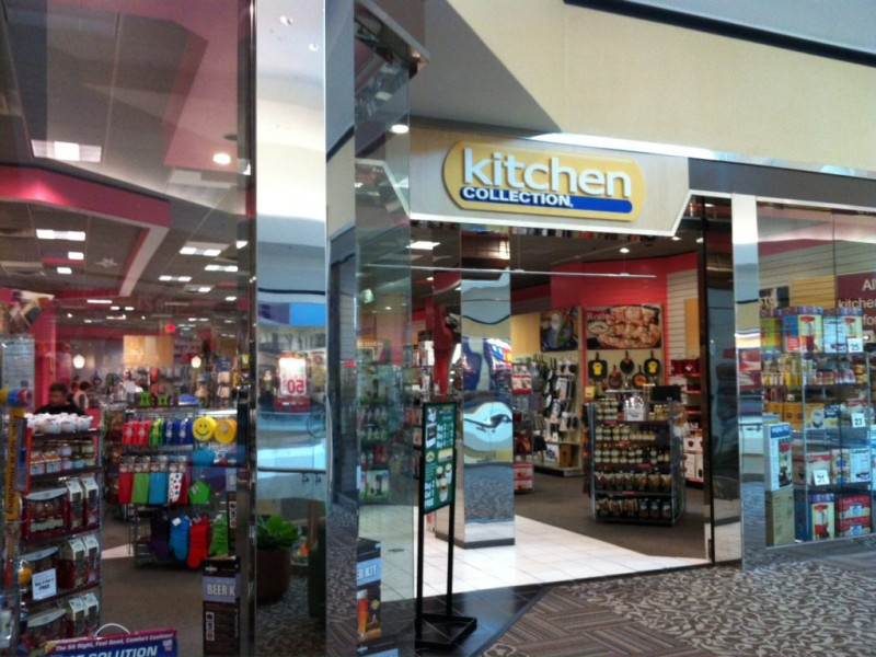 Kitchen Collection Store kitchen collection open at southridge - greendale, wi patch