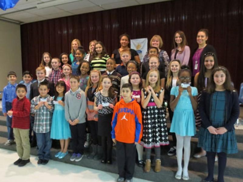 Schwarzkoff Elementary Students Pledge To Be School
